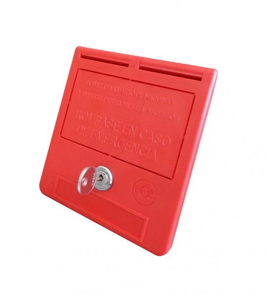 Emergency key box - Gervall