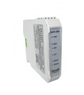 Electronic module for NGV A3 valves.