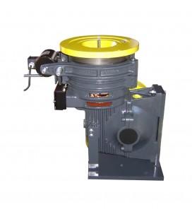 Vertical machine type VQ