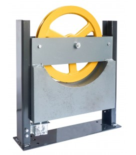 "Tension weight Ø300 for carriage type ""pack"""