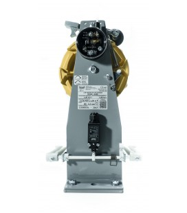 Overspeed Governor Aljo 2128.MSF2