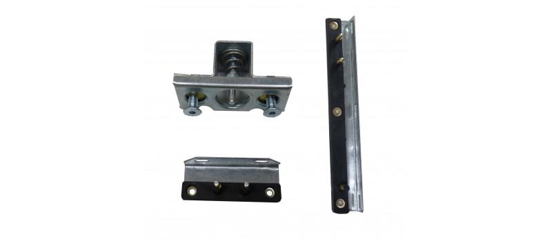 Spare parts safety locks