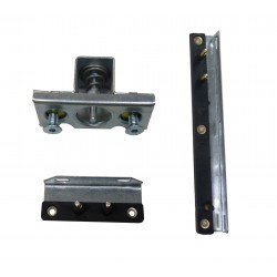 Spare parts safety locks