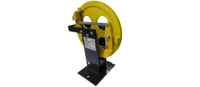 Governor model 60 pulley Ø300