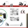Safety components for lifts