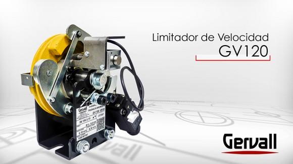 Overspeed Governor GV120
